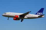 Airbus A319-131