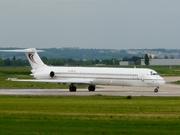 McDonnell Douglas MD-83 (DC-9-83) (OE-IKB)