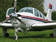 Beech 36 Bonanza (F-GMRO)