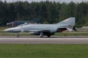 McDonnell Douglas F-4F Phantom II (38-42)