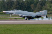 McDonnell Douglas F-4F Phantom II (38 42)
