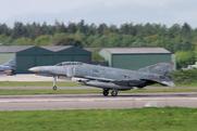 McDonnell Douglas F-4F Phantom II (37 01)