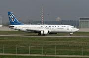 Boeing 737-484 (SX-BKF)