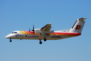 De Havilland Canada DHC-8-315Q Dash 5 (PH-DMV)