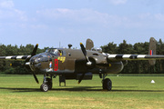 North American B-25 Mitchell II (G-BYDR)