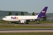 Airbus A310-222 (N452FE)