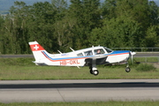 Piper PA-28 R-200 Cherokee Arrow II (HB-OKL)