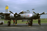 Douglas A-26B Invader (N167B)