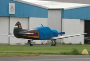 Yakovlev Yak-18T (HA-JAC)