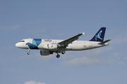 Airbus A320-214 (F-WWDC)