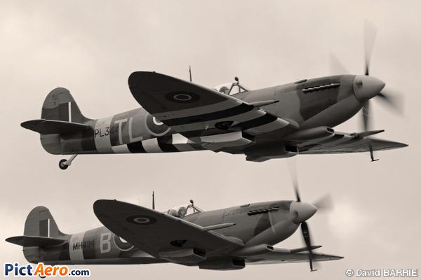 Supermarine 361 Spitfire LF9E (Spitfire Ltd)