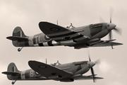 Supermarine 361 Spitfire LF9E (G-IXCC)