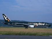 Boeing 767-33A/ER (OO-CTA)