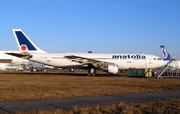 Airbus A300B4-2C (TC-GTA)