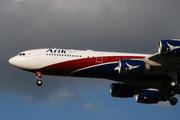 Airbus A340-542