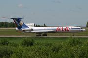 Tupolev Tu-154B-2 (RA-85494)