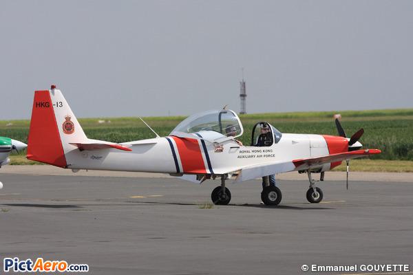 Slingsby T-67M-200 Firefly (Privé)