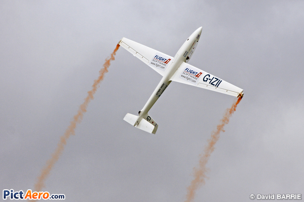 Marganski Swift S-1 (WESTGATE Guy Christopher)