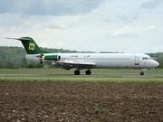 Fokker 100 (F-28-0100) (EC-IPV)