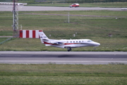 Cessna 560XL Citation Excel (HB-VOU)