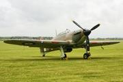 Hawker Hurricane/Sea Hurricane