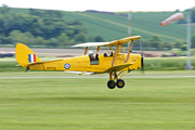 De Havilland DH-82A Tiger Moth II (G-ANRM)