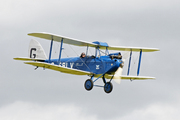 De Havilland DH-60 Moth (G-EBLV)