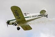 Piper PA-25-235 Pawnee B (G-BDPJ)