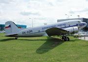 Douglas DC-3-229