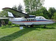 Let L-410 UVP Turbolet (OK-YKE)