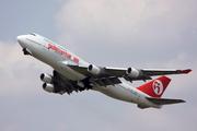 Boeing 747-4H6