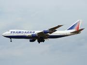 Boeing 747-21SB (VP-BQA)