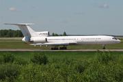 Tupolev Tu-154M (RA-85633)