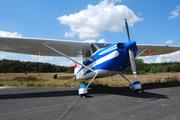 Cessna 170B (HB-COK)