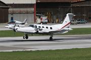 Piper PA-42 Cheyenne III (N444LN)