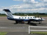 Piper PA-42 Cheyenne III (OK-OKL)