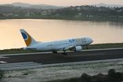 Boieng 767-2Q8 (EI-DMP)