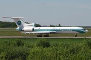 Tupolev Tu-154M (RA-85684)