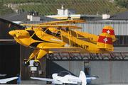 Bücker Bu-131-E Serie 2000 (HB-UVM)