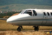 Cessna 550 Citation II  (F-GLTK)