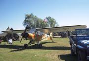 Piper PA-19 Super Cub (F-BOOV)