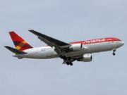 Boeing 767-2B1/ER (N421AV)