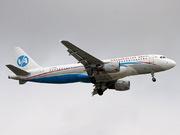 Airbus A320-212 (VP-BRB)