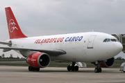 Airbus A310-304F (TF-ELS)