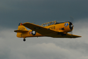 North American T-6G Texan