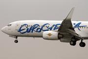 Boeing 737-8Q8 (5B-DBU)