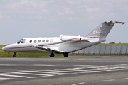 Cessna 525A CitationJet CJ2 (OY-REN)