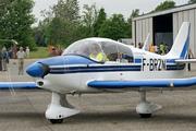Robin DR-340 (F-BRZN)