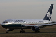 Boeing 767-2B1/ER (XA-OAM)