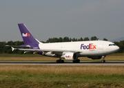 Airbus A310-324/F (N805FD)